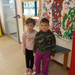 Riccardo e Aurora